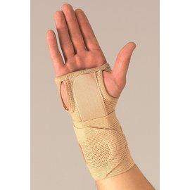 ^~領頭羊^~台製外銷護具^~Wrist PalmSplint三角中樞護掌^~K009~1