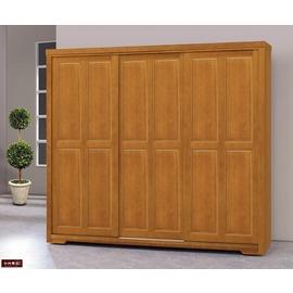 ~台北家福~^(FB058~1^)德威特樟木7.2 x 7 尺衣櫥