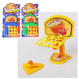 【Q禮品】A2647 籃球九宮格-紙卡裝/球類遊戲機/籃球架/趣味親子遊戲,附發射台,可雙人一起玩,易拆、組裝方便