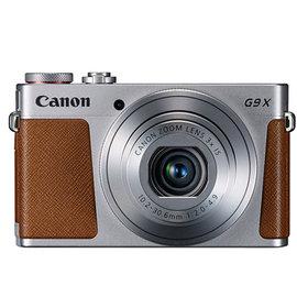 ~~買再送32G記憶卡~Canon PowerShot G9 X 銀色 ^( 貨^)