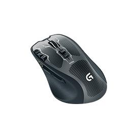 羅技 G700s 充電遊戲鼠