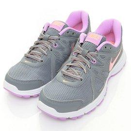 NIKE~REVOLUTION 2 MSL PRM 女慢跑鞋554901034~灰紫