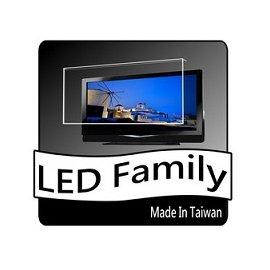 ~LED家族~保護鏡  FOR BENQ 32IE5500 高透光抗UV 32吋液晶電視護