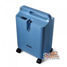 益康便利GO 飛利浦氧氣 機5公升超靜音型^(美國 ^)