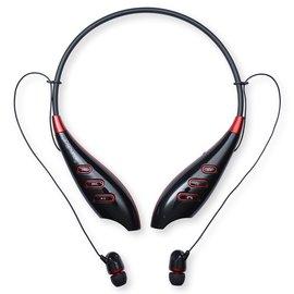 美國聲霸SoundBot SB735 藍牙4. 0 頸掛型吸鐵收納式 防汗耳機