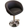 ~尚品傢俱~~自運價~ Q~786~12 古辛吧椅( 旋轉式升降)Dining Chair
