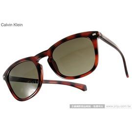 Calvin Klein 太陽眼鏡 CKJ748S 202 ^(深紅琥珀^) 百搭率性款