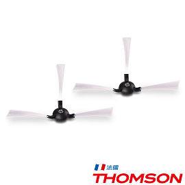 2入一組 THOMSON 智慧型機器人 TM~SAV09DS 邊刷組 TM~TAA03V