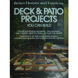 ~書寶 書T7╱建築_YAW~Deck   Patio Projects_You Can