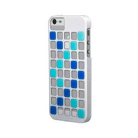Apple iPhone 5/5S X-doria Cubit遊戲方塊組合 保護殼 手機殼 手機背蓋 (白)