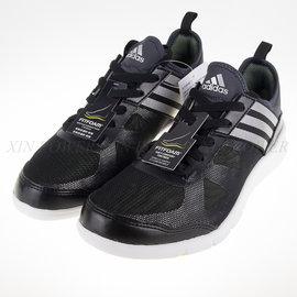 Adidas 柔軟 記憶鞋墊 透氣 輕量 慢跑 健身 訓練 運動鞋 (B23031)