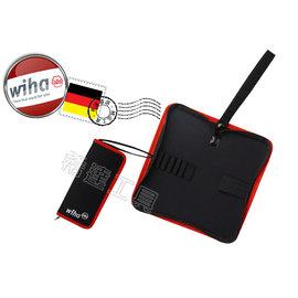 上質~德國 WIHA 598035 PF精密起子工具袋 可收納6支
