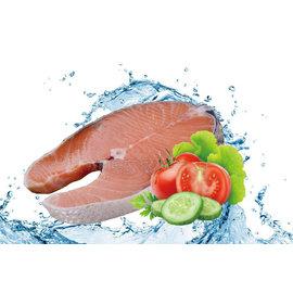 ~挪威 鮭魚片300g±10^%  7片一組~~店家 北大西洋海運來台,真空包裝~~戎的魚