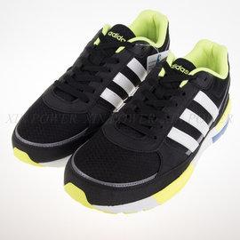 6折出清~Adidas NEO XK RUN 潮流 復古 休閒 運動 慢跑鞋 (F98297)