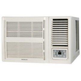 ~HERAN禾聯~~HW~28P1~~2.8KW 2500Kcal 豪華型定頻窗型冷氣~