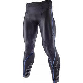 美津濃Mizuno BIO GEAR BG8000Ⅱ 壓力褲 緊身長褲 (K2MJ5B0190)