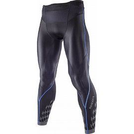 美津濃Mizuno BIO GEAR BG8000Ⅱ 壓力褲 緊身長褲 (K2MJ5B0192)