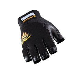~手套~Setwear Leather Fingerless Glove無指工作手套