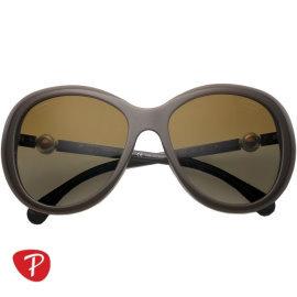 正品CHANEL香奈兒太陽鏡優雅珍珠偏光潮女墨鏡5302 1416 S9