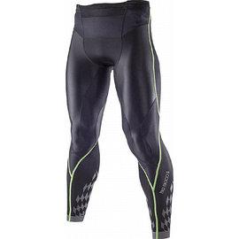 美津濃Mizuno BIO GEAR BG8000Ⅱ 壓力褲 緊身長褲 (K2MJ5B0193)