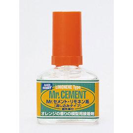 組裝模型工具 Mr.HOBBY 郡士 GUNZE MC~130 橘子香味模型稀膠水 TOY