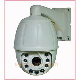 N~CITY  AHD~1080P 200萬畫素戶外紅外線PTZ高解析攝影機~6吋39倍