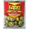 ~FARO~墨西哥切片青椒2.8公斤
