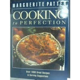 ~書寶 書T4╱餐飲_ZEM~Cooking to Perfection_Margu er