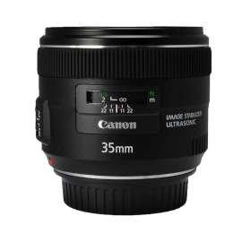 Canon EF 35mm F2.0 IS USM ^( 貨^)~送67UV LENSPE
