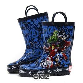 復仇者聯盟雨鞋F008 I0241