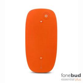 ~Fonebud ~無線藍牙智能行動裝置^(橘紅色^) 智能手機的 伴侶