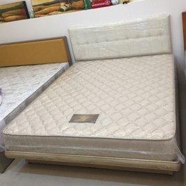 知名飯店民宿 床~溫妮詩硬式 彈簧床3.5^~6.2尺^(偏硬^)