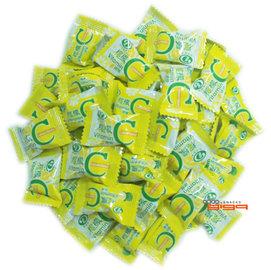 【吉嘉食品】綠得-檸檬C糖 600公克80元,另有金桔枇杷糖,羅漢果枇杷糖,薄荷糖{X201:600}