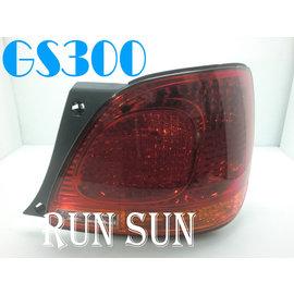 ~○RUN SUN 車燈 車材○~  LEXUS 凌志 雷克薩斯 2001 2002 20