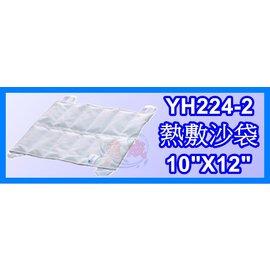 """達成醫療 """"耀宏"""" YH224~2 醫療用濕熱敷包10x12 冷熱敷皆可 熱敷沙袋 熱敷墊"""