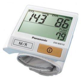 Panasonic 國際牌 血壓計 EW~BW10~W