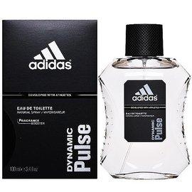 ~櫥窗小姐~Adidas Dynamic Pulse 愛迪達 青春活力 男性淡香水 香水空