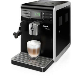 [加贈 雙層真空保溫瓶]【飛利浦 Philips Saeco】Moltio 全自動義式咖啡機 HD8768 到府安裝服務 2年原廠保固