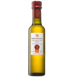 ~Soler Romero~西班牙莎蘿瑪有機白巴薩米克醋^(250ml 瓶^)