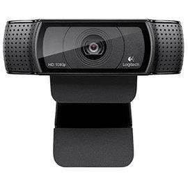~美國 ~羅技 Logitech HD 攝影機 C920 HD Pro Webcam 10