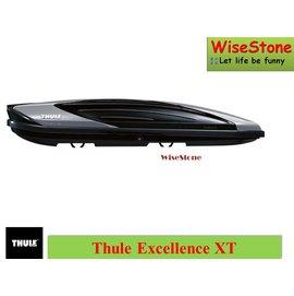 Yakima 新竹睿岩 腳踏車架 車頂架 攜車架 車頂行李箱 拖車架 自行車架:Thule Excellence XT