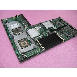 ~ 城市~436066~001 HP DL360 G5 System Board 4359