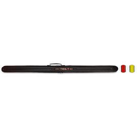 ◎百有釣具◎V-FOX VB-216 直式PE硬式竿袋 規格:100cm /黑