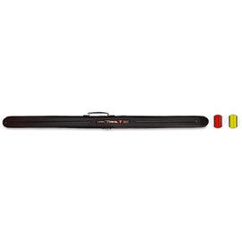 ◎百有釣具◎V-FOX VB-216 直式PE硬式竿袋 規格:115cm