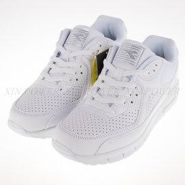 DIADORA 女 全白 學生鞋 休閒鞋 運動鞋 寬楦-全白 (DA6AWC2889)