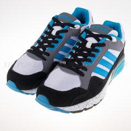 6折出清~Adidas NEO RUN9TIES 輕量 透氣 運動 慢跑鞋 (F98287)