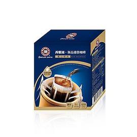西雅圖極品濾掛咖啡5入~藍山