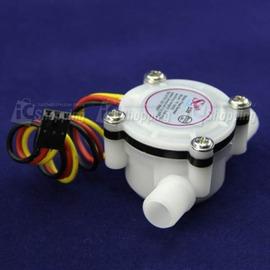 "G1╱4"" Water Flow Sensor ~ 水流量傳感器 水位開關 水位控制閥 水"