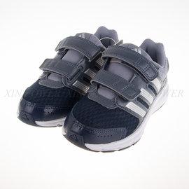 6折出清~Adidas~黏扣 休閒 慢跑 運動鞋 (B23858)