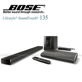 台中~天韻音響~BOSE Lifestyle 135 Series III 家庭劇院組^(